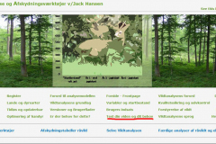 Test-din-viden-nu-har-du-behov-for-Vildtanalysen / Test your knowledge now, do you need this Wild Game Analysis and its Cull Tools