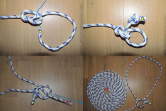Bowstring Knot